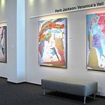 Herb Jackson Show Opens at Performing Arts Center