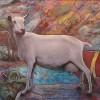 Paul Hartley Goat Portrait