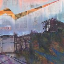 Luke Buchanan: Paintings