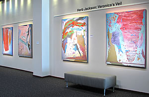 Herb Jackson at Duke Energy Center for the Performing Arts