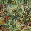 David Oppenheim Untitled Interior 1964