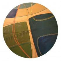 EC Langford (1916-2000):  Modernist Painter and Sculptor