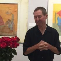 Carson Tredgett Discusses Claude Howell Prints