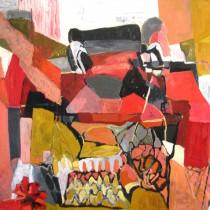 Melissa Brown Paintings
