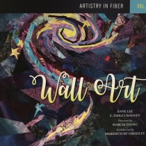 New Art Book Features Gallery Artist On Cover